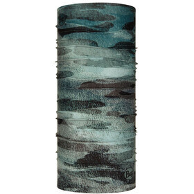 Buff Coolnet UV+ Tour de cou, grove stone blue